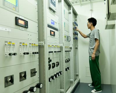 北京久兴隆自动化系统有限公司