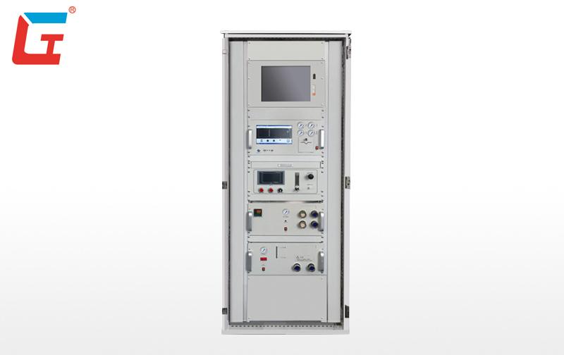 VOCs在线监测仪