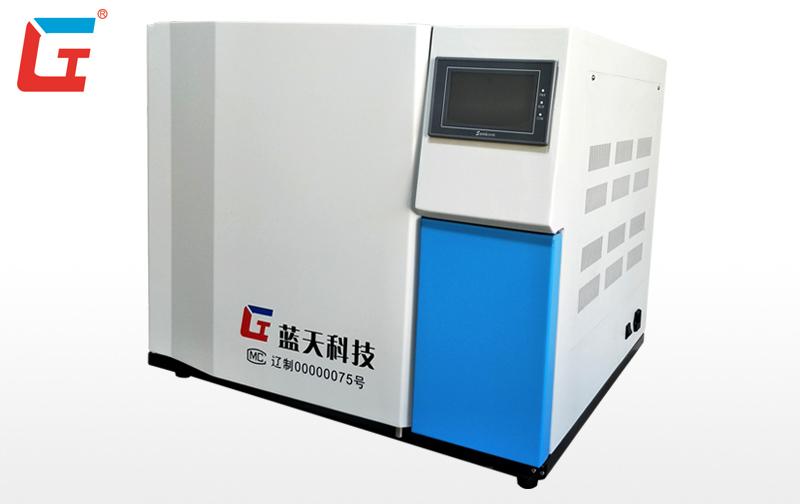 天然气全组分分析仪