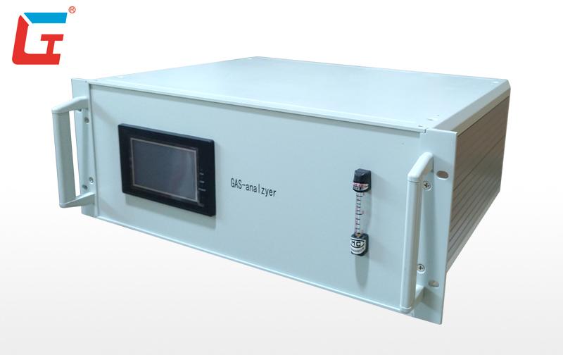 在线二氧化碳分析仪