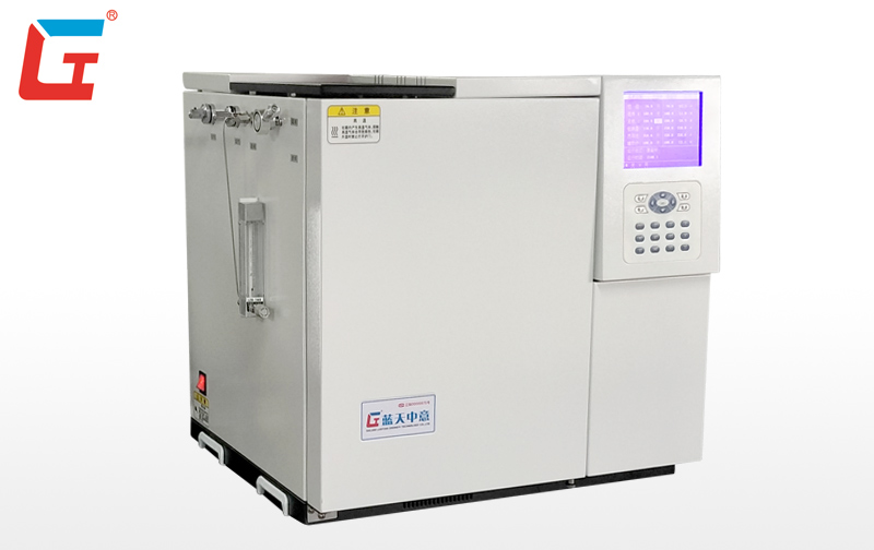 白酒中甲醇分析气相色谱仪