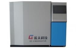 高纯氮色谱分析仪