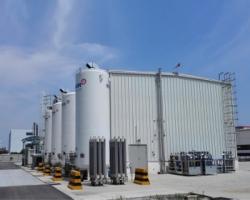 梅赛尔气体产品有限公司
