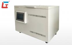 LT-ZDY型多功能全自动振荡仪