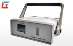 便携式常量氧分析仪