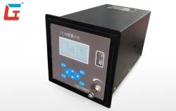在线微量水分析仪