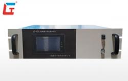 红外线CO2气体分析仪