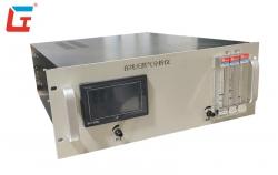 在线天然气热值色谱分析仪