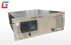 在线煤气热值色谱分析仪