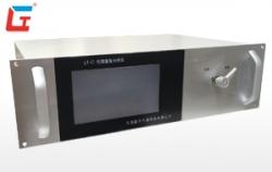 LT-O微量氧分析仪